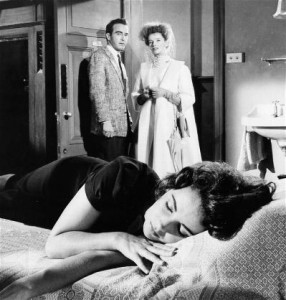 18-06-30 VIEW (Mankiewitz 1959) Suddenly, Last Summer
