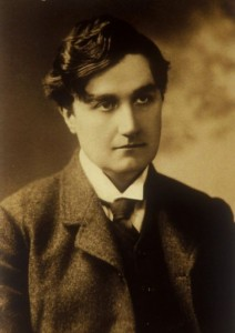 Dr. Ralph Vaughan Williams - The English Composer, Conductor and Organist, b.Gloucestershire 1872, d. London 1958 credit: ArenaPAL