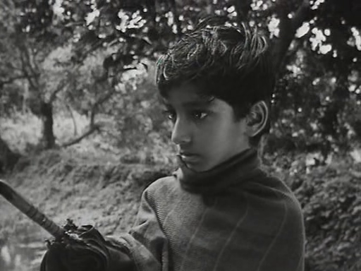 Pather Panchali 1