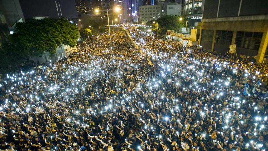 14-09-29  BLOG Hong Kong protest