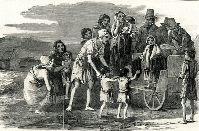 15-11-20 BLOG Irish immigrants