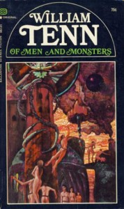 Of Men and Monsters