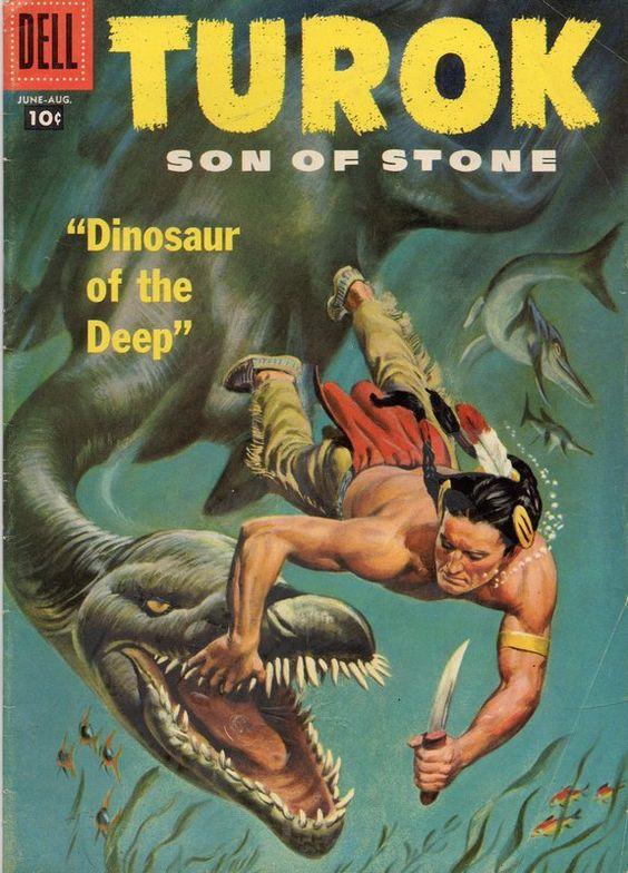 11-11-01 BLOG Imange of the month - Dinosaur of the Deep